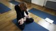 Ananda yoga 2014