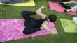 Yoga Italy 2015